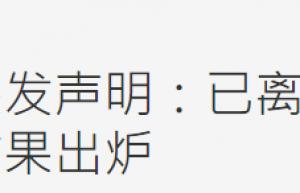 福原爱江宏杰离婚!孩子监护权结果出炉,网友:这是最好的结果
