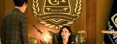 韩剧《顶楼2》第二部百度云资源「HD1080p高清中字」