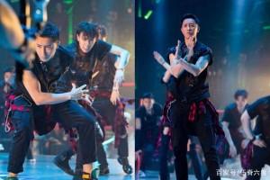 《街舞2》千玺吴建豪战队全员晋级,韩庚战队在决赛首轮就遭遇了团灭