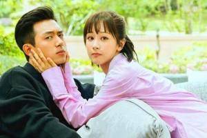杨紫的国民度,同年龄段女演员大概无法与之匹敌,盘点17年的容貌变化