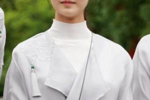 陈钰琪新剧出演女娲后人扮相太寡淡,不如当年唐嫣一半美