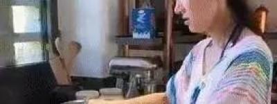 李嘉欣素颜为老公下厨,被质疑200万生活费不够花的她活得坦然
