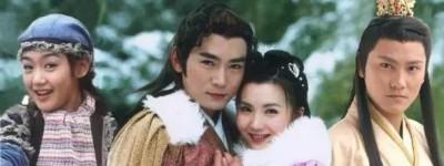 《我爱河东狮》演员现状:焦恩俊离婚后迎娶旧爱,而她成最佳前任