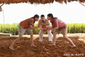 摔跤吧!爸爸百度云BD1024p/1080p/Mp4」资源分享