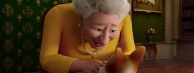 女王的柯基百度云资源【高清】网盘分享