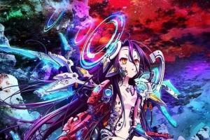 游戏人生 零百度云云盘【动漫】高清资源分享