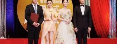 李沁太给国人长脸!东京电影节勇夺女配,一身国风装美的移不开眼