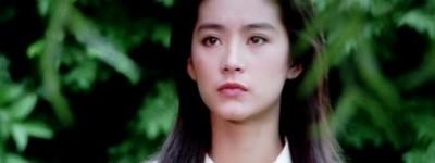 星中之星,身为倪妮偶像的林青霞,感情之路竟是如此坎坷