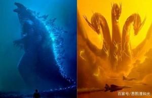 哥斯拉2:怪兽之王百度云[HD1080p]超清完整版