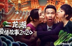 二龙湖爱情故事百度云网盘[HD1080p]资源分享