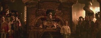末代皇帝电影百度云国语完整版