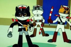 黑猫警长百度云动画片【全集国语版】