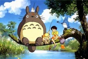 龙猫百度云国语版高清下载